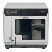 Epson Discproducer™ PP-100N