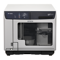 Epson Discproducer™ PP-100IIBD